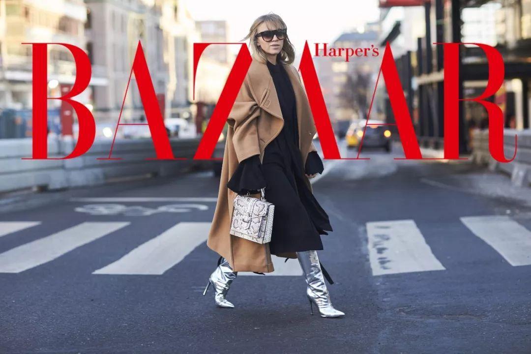 大牌杂志时装组出镜,为你挑选秋冬最值的大衣!
