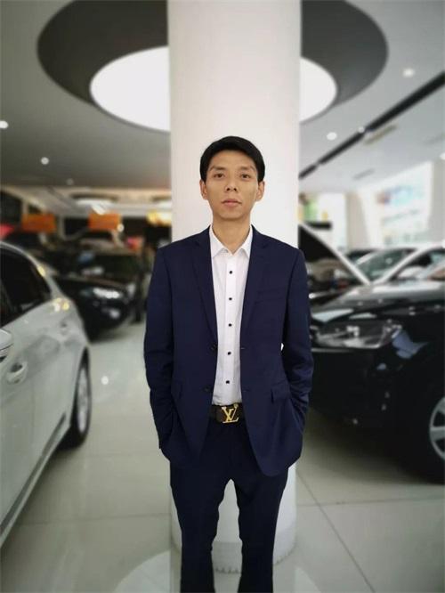 诚信车商霍炜:不是中国锦鲤,不是天选之人,我只是个实在人!