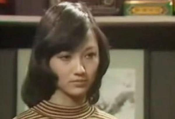 21岁的赵雅芝,31岁的赵雅芝,63岁的赵雅芝,不老女神名不虚传