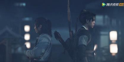 《将夜》:陈飞宇拍摄入魔戏花絮曝光,这次和原著不太一样哦