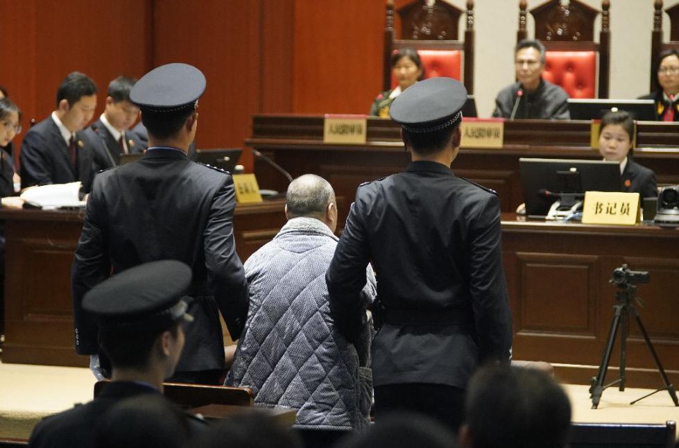"""死刑!柳州文昌桥""""8.20""""案宣判,被告致7死11伤"""
