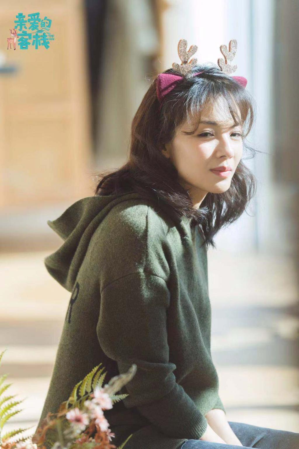 《亲爱的客栈》刘涛传授异地恋经验 歌声感动跨国恋人