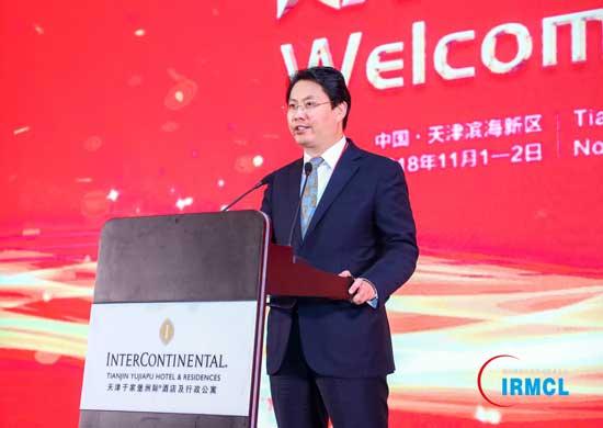 崔巍:中国扩大开放背景下的新机遇