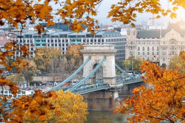 英国《每日邮报》:布达佩斯,最完美的秋季旅游圣地!