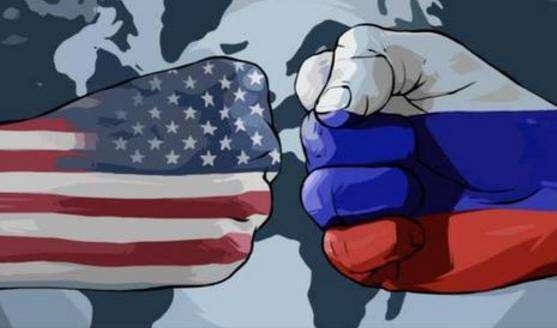 美国准备再对俄挥制裁大棒?俄总理:我们能够应对各种限制