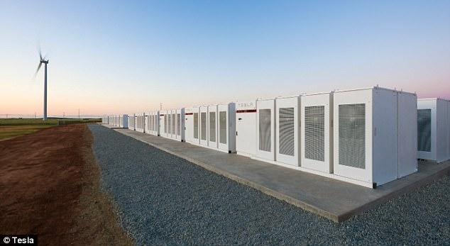 彭博社:2040年全球电池产业需投入1.2万亿美元