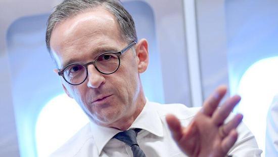 """德国:必须用""""欧洲团结""""回应""""美国优先"""""""