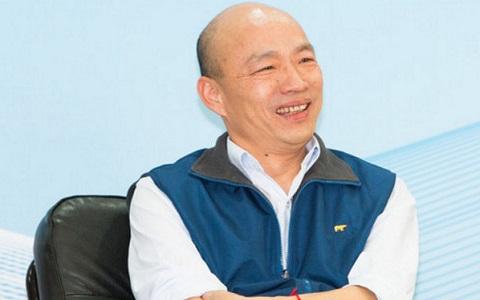 """绿营铁票仓一夕被打爆? 前""""蓝委"""":民进党一手造就了今日的韩国瑜!"""