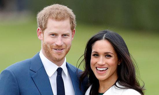 哈里王子拒绝孩子特殊对待 梅根母亲受英皇室尊敬