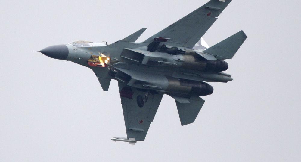 印尼采购11架苏-35因美国制裁生变?俄官员回应