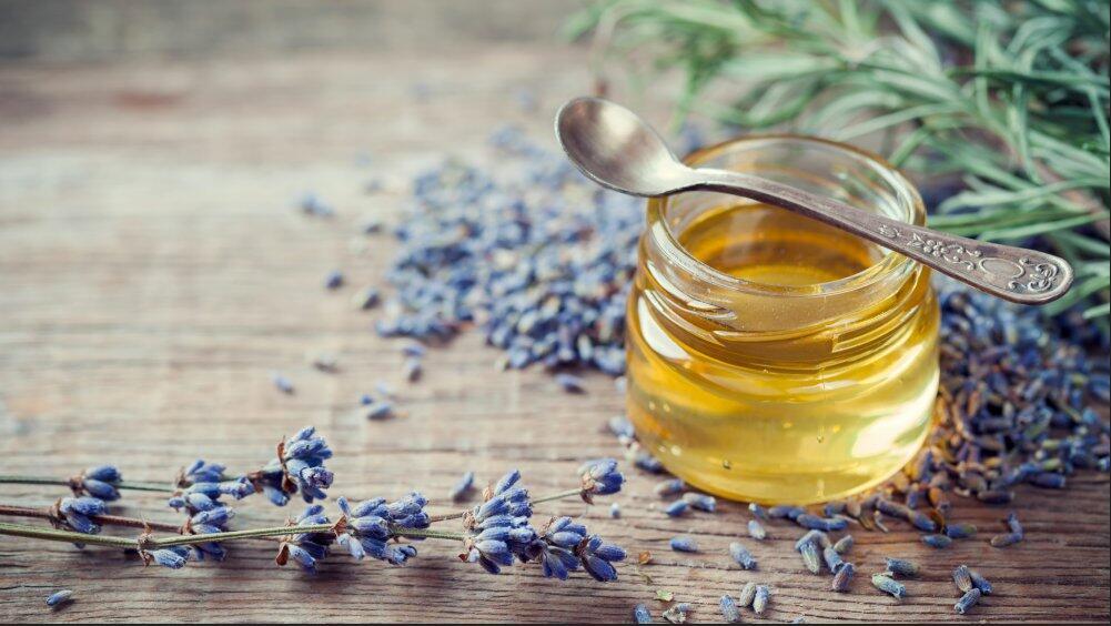 自制蜂蜜面膜,给你的肌肤一个冬季的呵护!