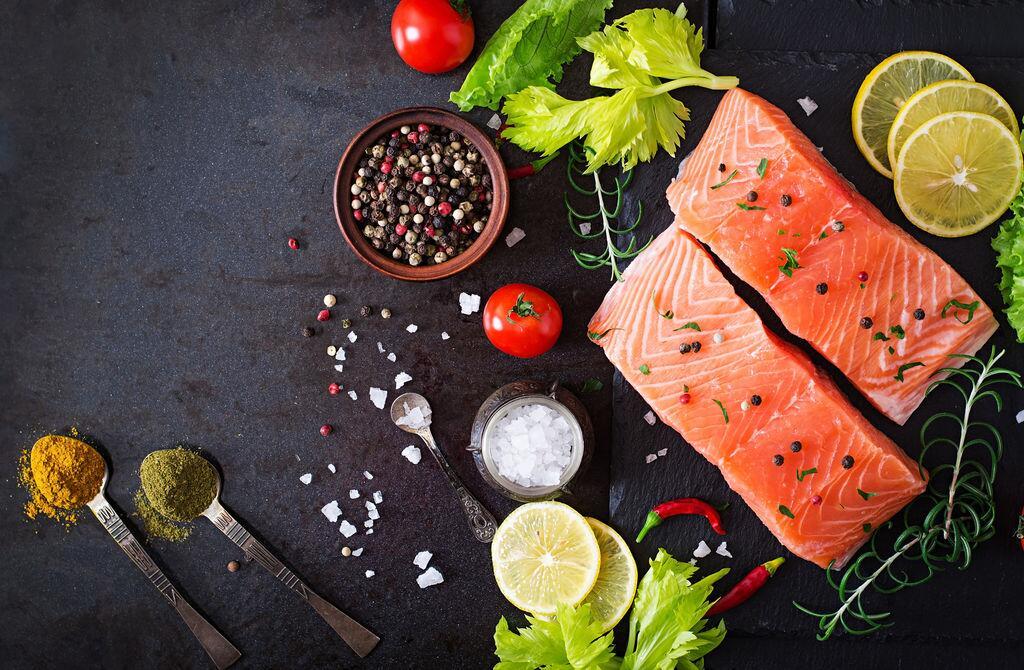 膳食疗法新发现 专家称地中海饮食可缓解儿童哮喘