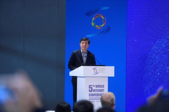 无处不在的AI!李彦宏:已覆盖国民经济三大产业