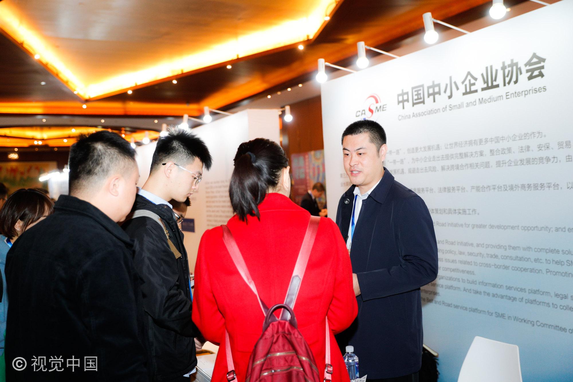 宁吉喆:对内外资企业一视同仁绝不允许强制技术转让