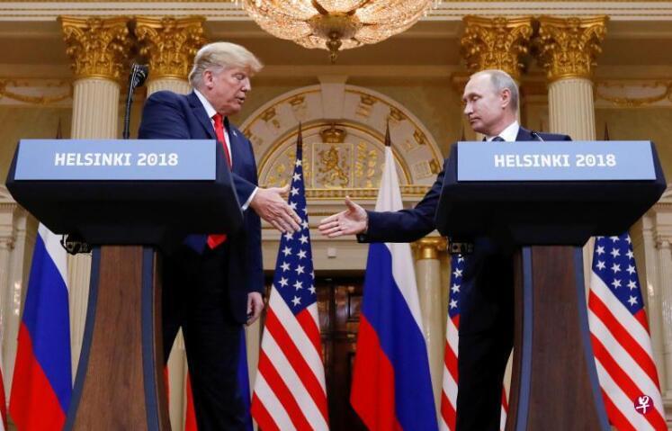 官宣,俄外长:俄美确认普京特朗普将在G20峰会期间会晤