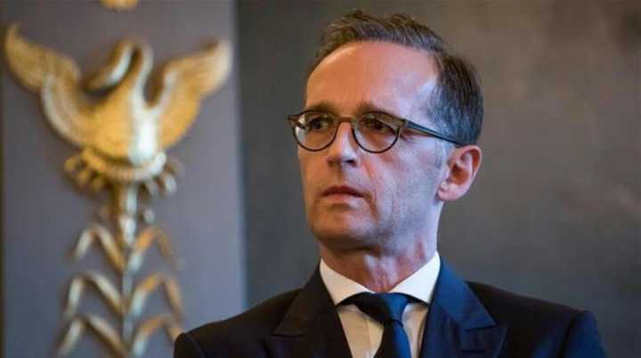 """美国优先?德国外长提出了欧洲应对之策:""""欧洲联合"""""""