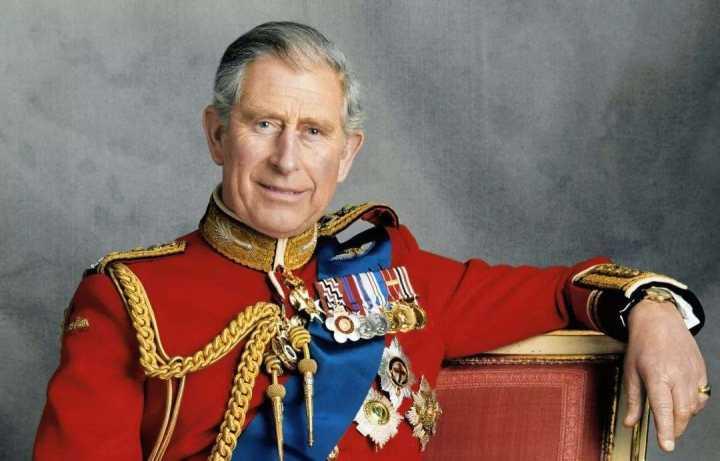 """查尔斯王子:继位后不会""""插手""""任何课题"""