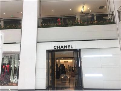 Chanel或将调涨部分经典款价格
