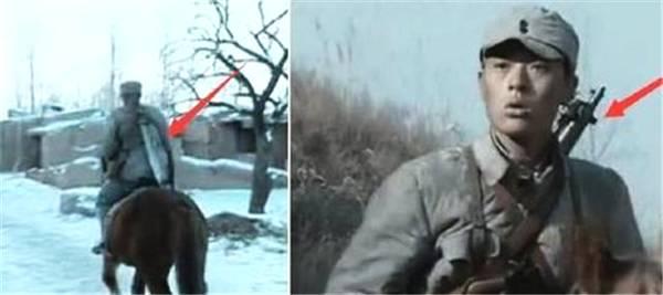 老版《亮剑》至少看五遍才能发现的穿帮镜头,你第几遍发现的呢?