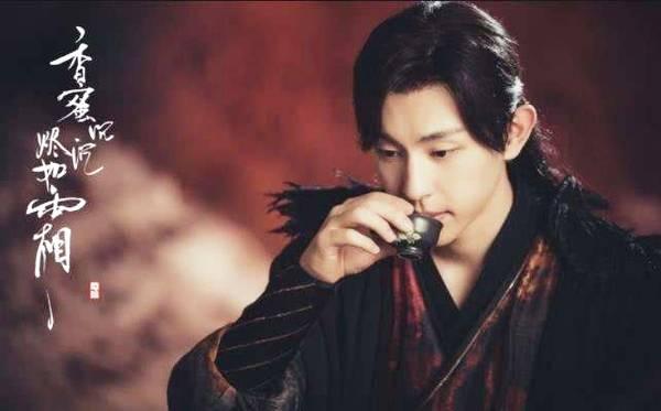 《香蜜2》筹备中, 男主不再是邓伦?网友: 一定比邓伦演得好!