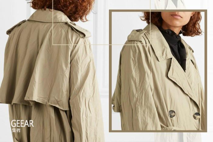 涨知识!这篇爆红网络的文章告诉你外套上的肩带扣到底有什么用!
