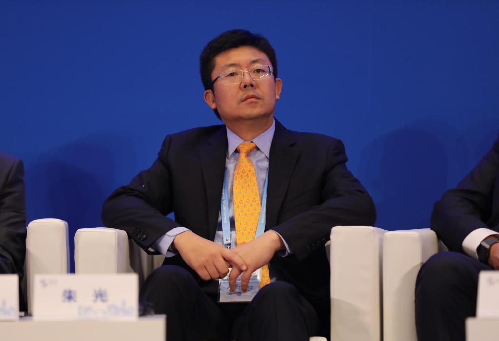 度小满CEO朱光:防控用户过度负债是金融科技公司的责任