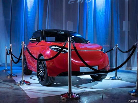 获1.75亿欧元投资 昶洧海外推新能源车