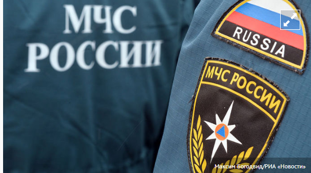 俄奥伦堡一家儿童健康教育中心发生火灾 大约200人被疏散