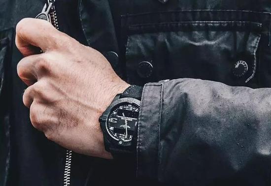这几款腕表一直都是年轻有为的象征