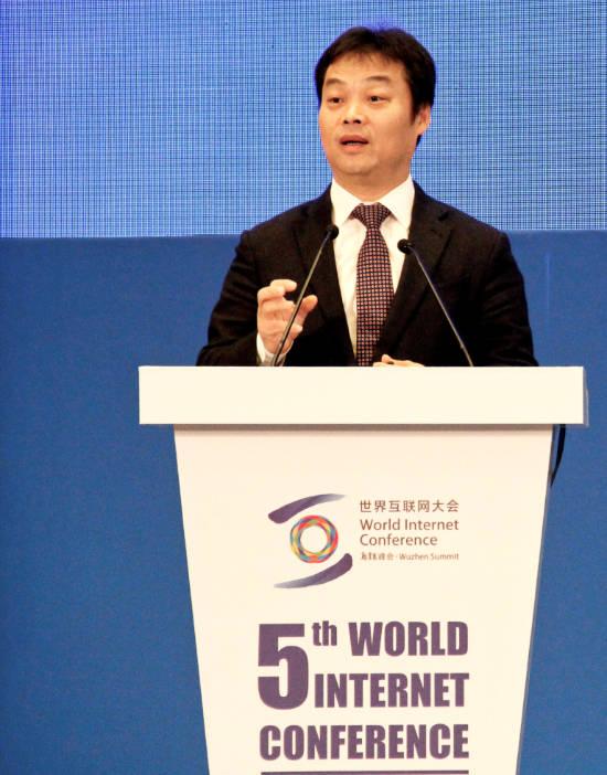 华为张平安:手机将成为移动金融服务厅