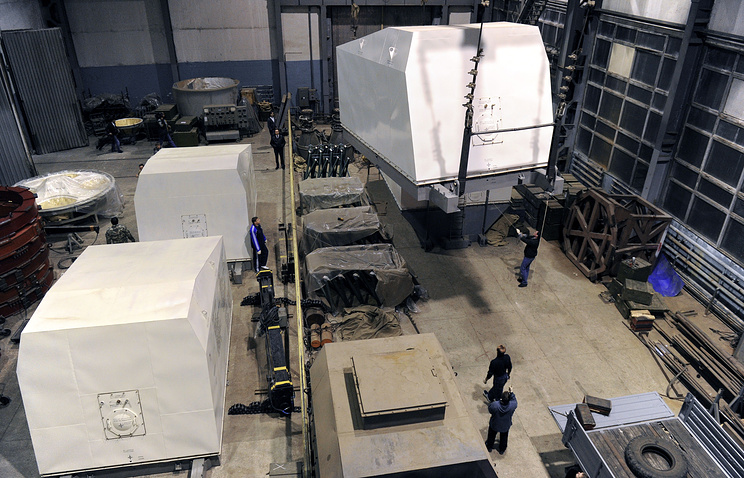 俄罗斯科技公司将与中国合作开发液体火箭推进剂