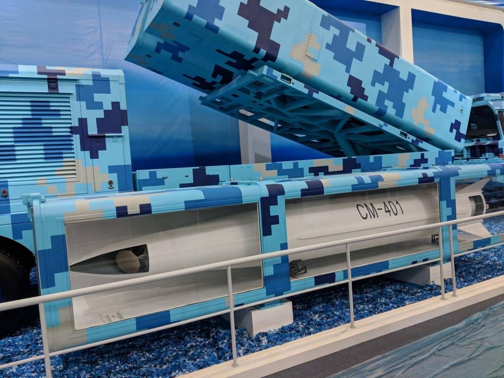 中国出口版反舰弹道导弹受关注 防御系统对其攻击无解