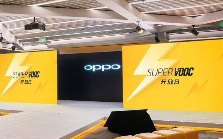 OPPO宣布VOOC手机出货超1亿部 皮卡丘成形象大使