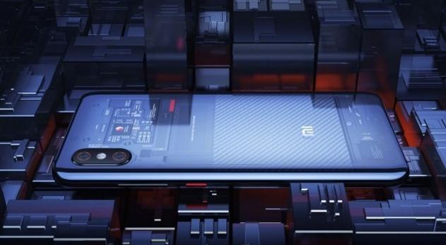 小米8 Pro在英国正式推出 外媒称让人惊喜