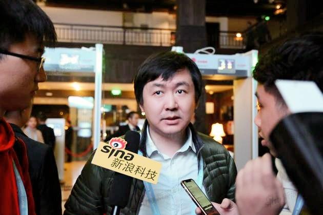 王小川谈智能硬件 要努力带给大家一些新的技术的思考