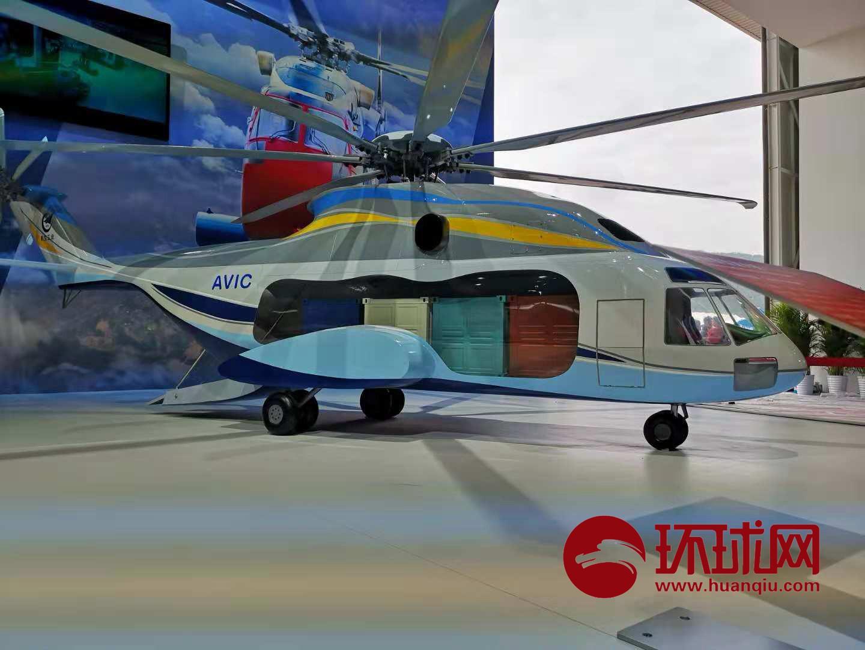 中俄联合研制重型直升机项目将来或采用本币结算