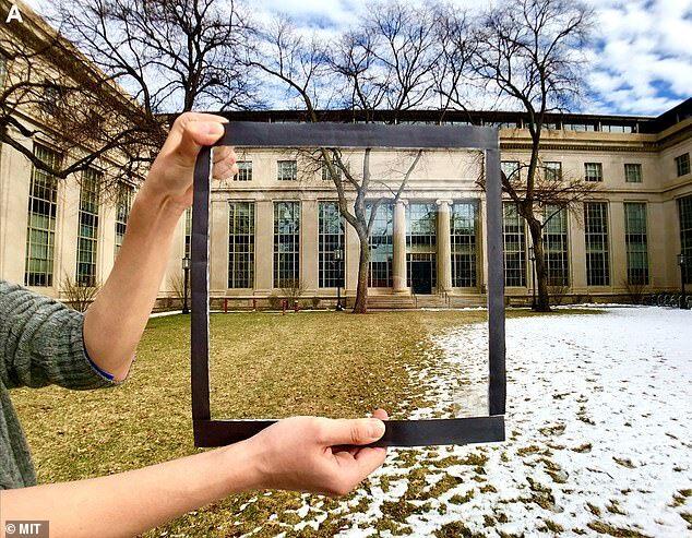 美MIT研发新型窗户隔热膜 可阻隔70%热量