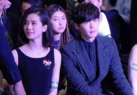 李钟硕私下示爱刘诗诗:不介意她结婚了,网友:吴奇隆要小心了