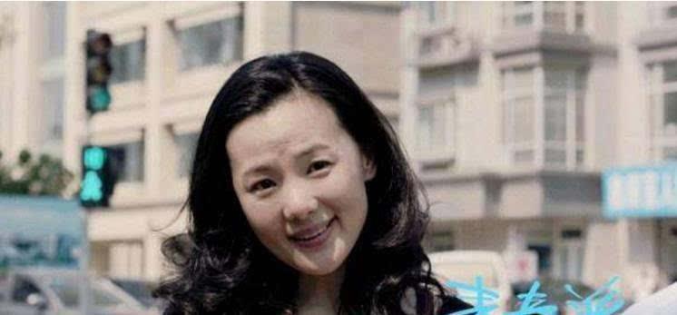 她出道20年零绯闻,陈道明吴秀波对她痴迷,如今嫁给王菲前任!