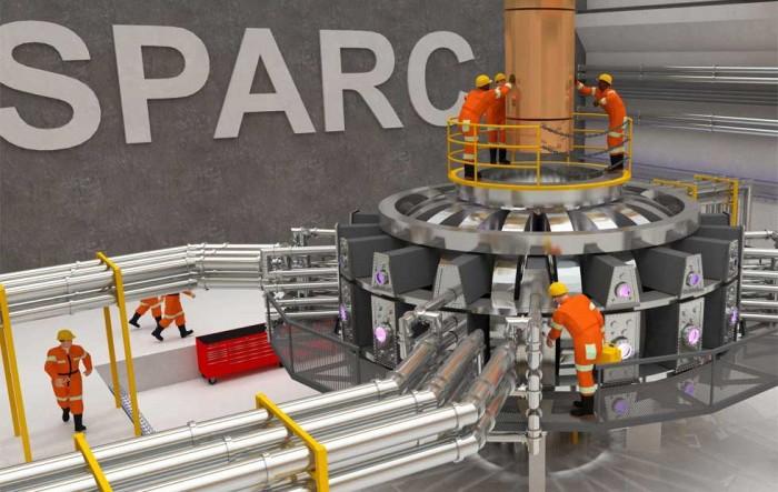 超导体和磁铁为更便宜的核聚变动力铺平道路