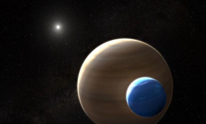 太阳系外卫星本身可能也有卫星 或找到外星人