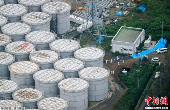 日本福岛一核2号机组将暂停注水 测试燃料升温情况