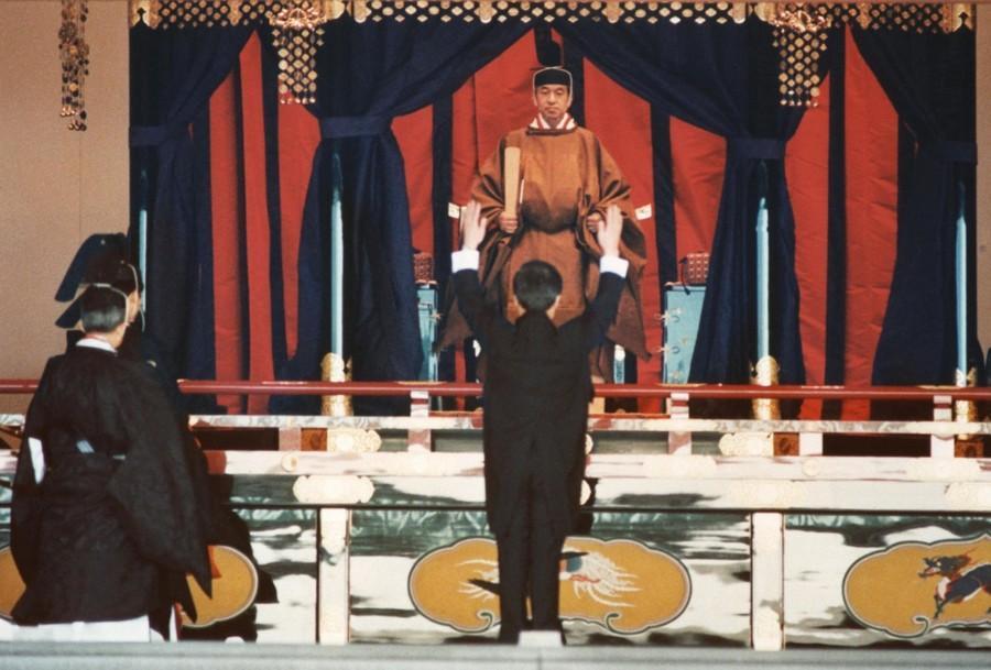 曾经起诉安倍参拜晋国神社的人群 如今又要告状了