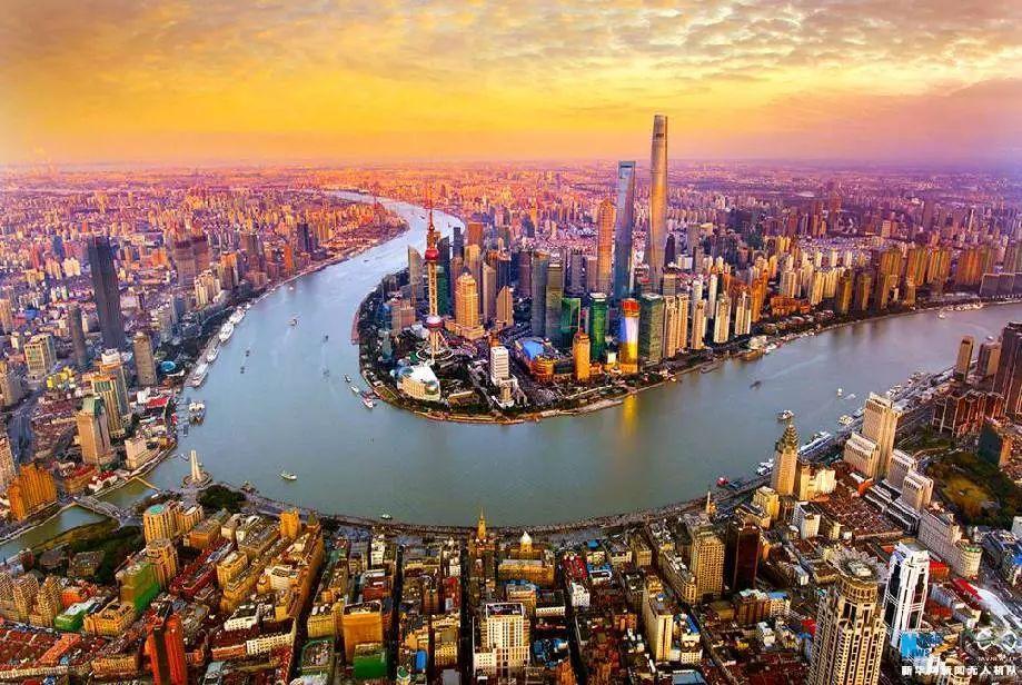 上海这一周
