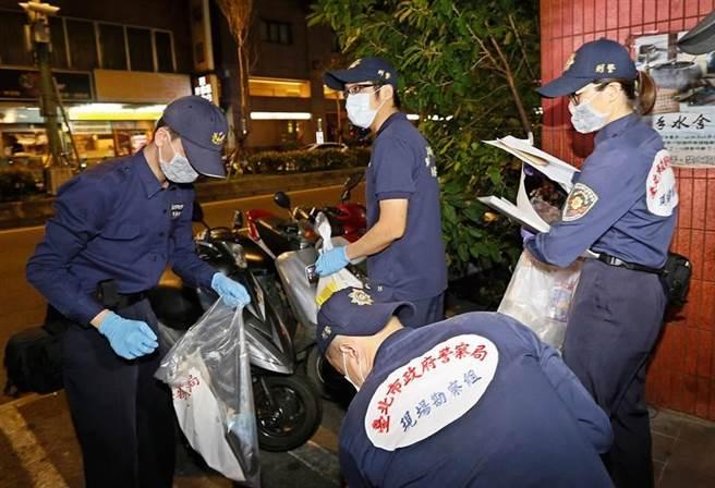 台北2岁男童疑饿死排泄物旁:被生母锁在厕所两日
