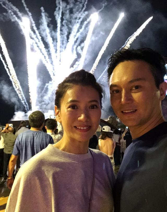 张智霖为了捐赠器官戒烟戒酒,袁咏仪的做法让网友称赞