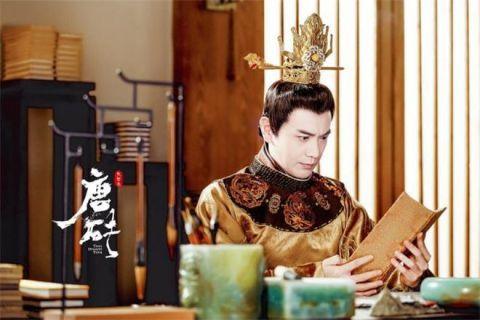 同样演男主被吐槽丑,赵又廷成功洗白,唐砖王天辰能否成功逆袭?