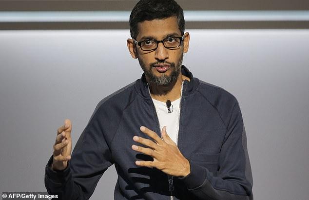 谷歌CEO:科技并不能解决人类问题 人类要靠自己