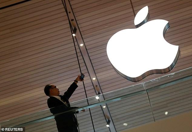 亚马逊与苹果签署协议 将销售iPhone等产品