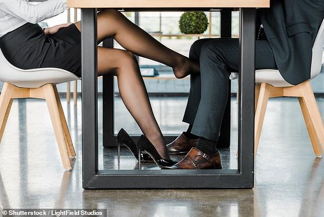 研究:十分之一男性患性瘾 女性性瘾比例上升